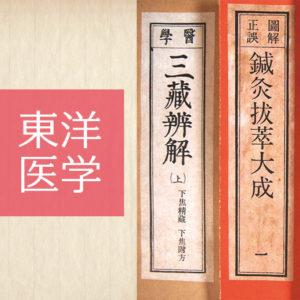東洋医学_omotesando tokyo japan acupuncture clinic 源保堂鍼灸院 表参道・青山・原宿・渋谷エリア