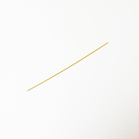 20金のてい鍼(C)表参道・青山・原宿・渋谷エリアにある源保堂鍼灸院acupuncture clinic in tokyo