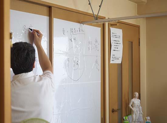 オトハル「カラダのトリセツ講座」(C)表参道・青山・原宿・東京 源保堂鍼灸院